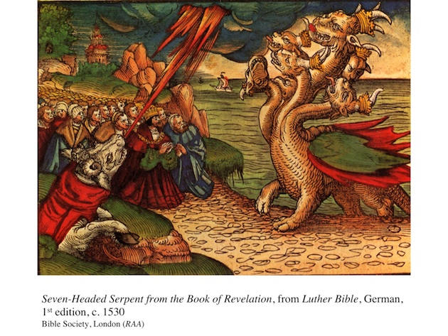 THE BOOK OF REVELATION: PROPHECY AND POLITICS EDGE MASTER