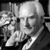 Edge: THE ASTONISHING FRANCIS CRICK by V.S. Ramachandran