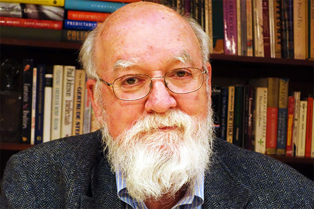 Resultado de imagem para Daniel Dennett