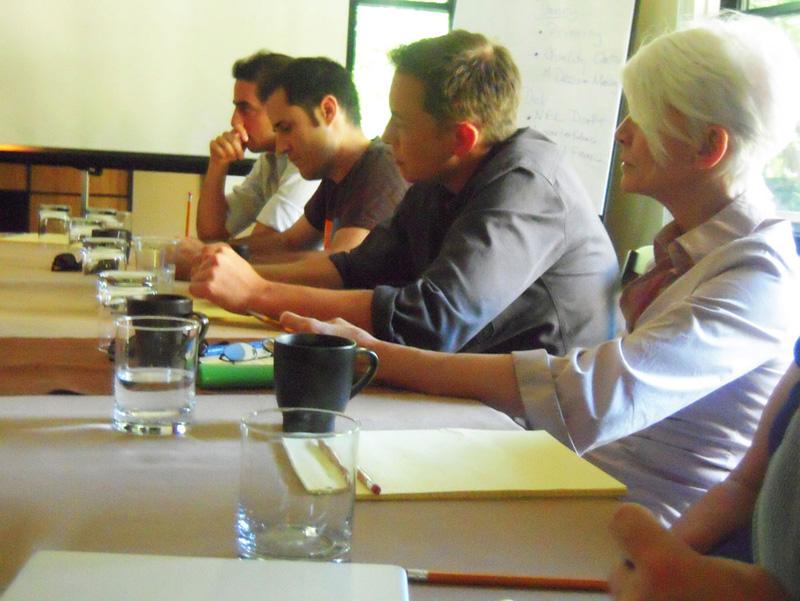 Edge Master Class 2008: Richard Thaler, Sendhil Mullainathan
