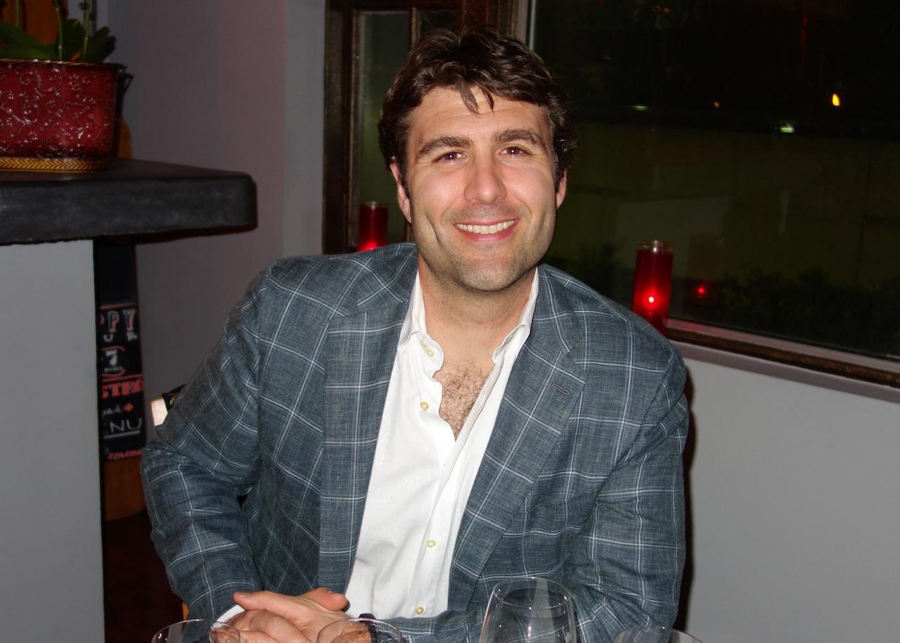 Zachary Bogue