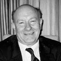 Colin Renfrew