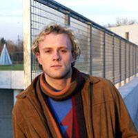 Jonathan Harris