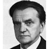 Karoly Simonyi
