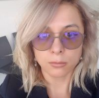 Maria Spiropulu